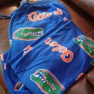 Bottom Drawer Fl Gator pajamas